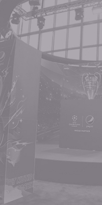the first arrival of the UEFA Champions League Cup in Tashkent